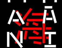 ShanghaiType 动态字International Invitee 国际邀请ShanghaiTy