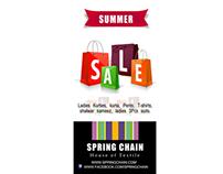 Junaid Jamshed Summer Sale....