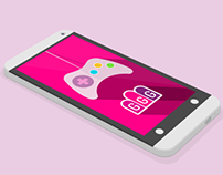 Girls Go Games - Android app