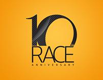 Branding for Formula One 2014 -  Bahrain