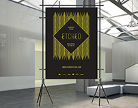 Etched Sound Art Festival