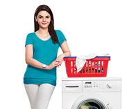 Sashi Detergent
