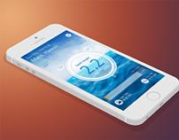 Sea Weather App