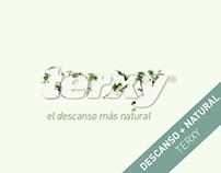 """TERXY """"El descanso más Natural"""""""