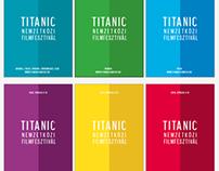 21st Titanic Filmfest Budapest