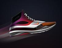 Nike Hyperdunk Concept
