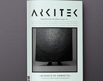 Arkitek Magazine