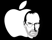 Data Design sur Steve Jobs & Apple