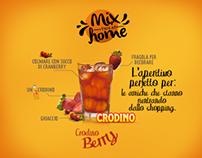Mixology / Crodino