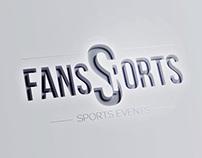 Fans Sports New Branding