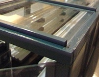 Design Fabrication: Vermiponic Livelihood System