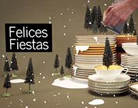Canal Cocina Christmas