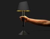 Lamp Torch