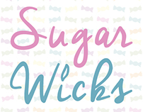 Sugar Wicks