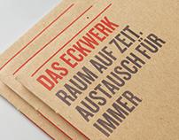 Eckwerk Brochure