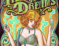 Field of Dreams absinthe