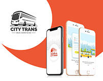 City Trans - Bus Booking Solution