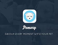 Pemory - Pet Memory