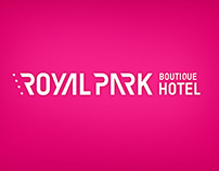 Royal Park Boutique Hotel