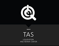 TASQ - Repair & liquidation center