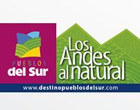 Pueblos del Sur. Mérida - Venezuela