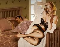 O Stress da Dona de Casa