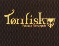 Torrfisk - Pescado Norueguês