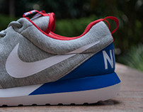 Nike Roshe Run NM '' Great Britain ''
