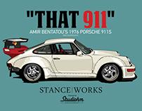 Porsche 946