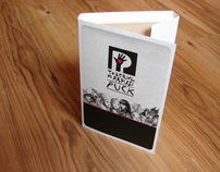 Puck Puppet Theatre cards