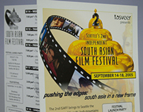 Independent South Asian Film Festival