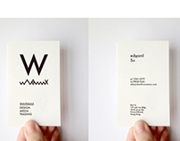 Edward So - Wavemax Business Card
