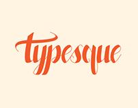 Typesque