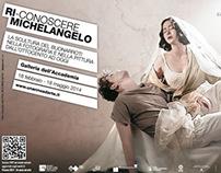 RI-CONOSCERE Michelangelo