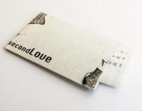 Bag // Second Love