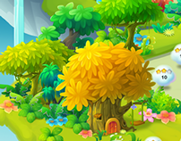 cute pop (iphone game)