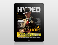 Hyped Magazine - Issue 3