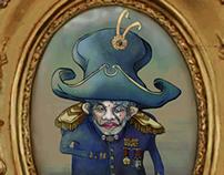 Ichabod D'Amarelo