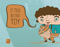 Retrotoy