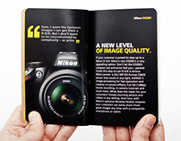 Nikon's New Stories to Tell