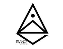 Logo - Êbano Clothing (Marca)