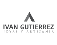 Logotipo Joyería Iván Gutierrez
