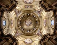 Vanishing Spiritual Points - Bergamo