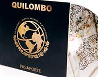 De Diaspora, Colonia, Melanina y Otras Rimas / Quilombo