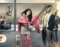 ATTAR BAZAAR - FMCG Campaign