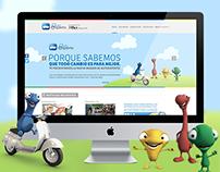 Sitio web Autoexperto