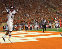 Ole Miss Sports Productions Presents: Top Shot