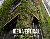Idea vertical, revista digital