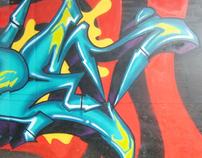 Wise One @ Roskilde Festival 2007