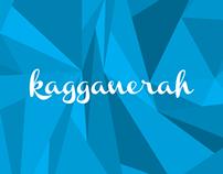 kagganerah - Personal Rebranding